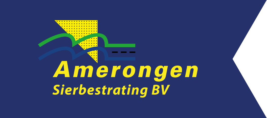 Amerongen Sierbestrating